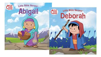 Picture of Deborah/Abigail Flip-Over Book