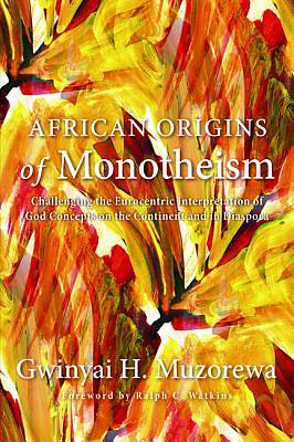 Picture of African Origins of Monotheism