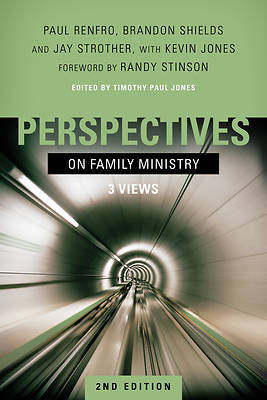 Picture of Perspectives on Family Ministry
