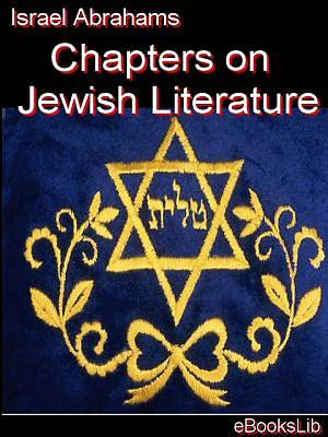 Chapters in Jewish Literature [Adobe Ebook]