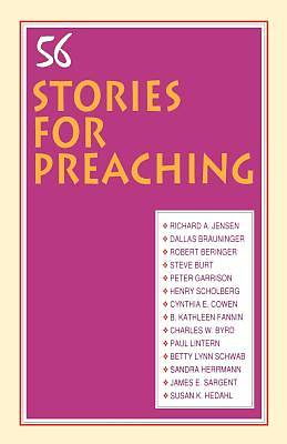 Stories for Preaching