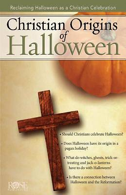 Christian Origins of Halloween 5pk