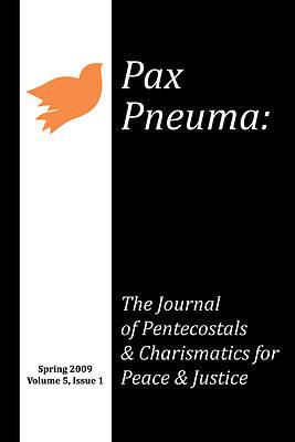 Picture of Pax Pneuma