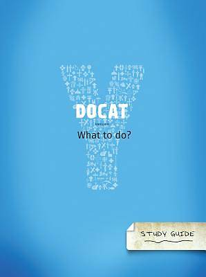 Picture of Docat Study Guide