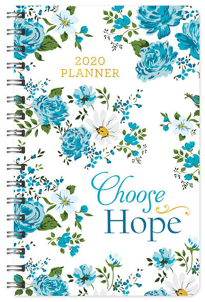 Picture of 2020 Planner Choose Hope