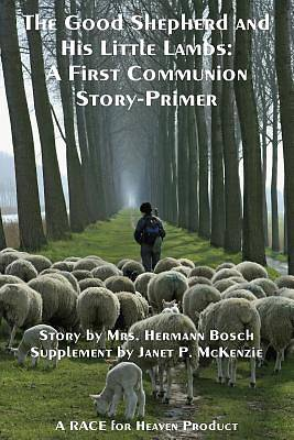 Picture of The Good Shepherd and His Little Lambs Study Edition