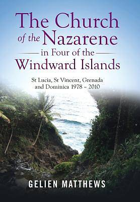 Picture of The Church of the Nazarene in Four of the Windward Islands
