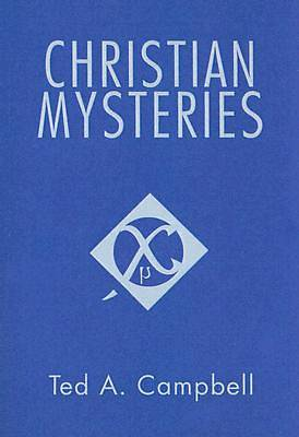 Christian Mysteries
