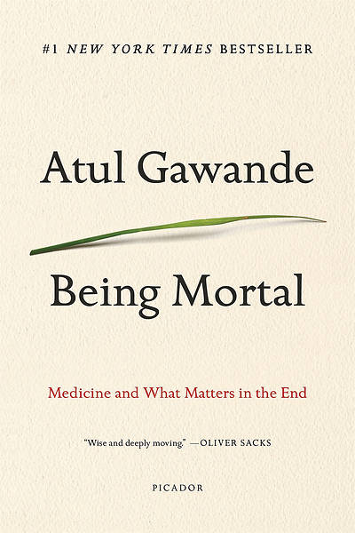 Picture of Reader's Guide for Being Mortal PDF Download