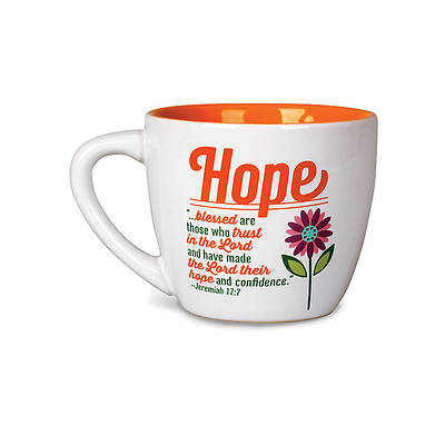 Happy Series - Hope Mug