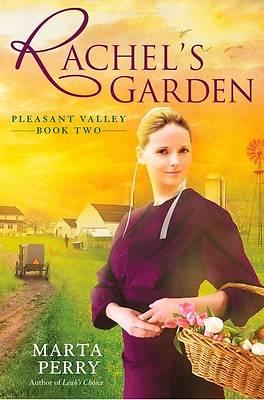 Picture of Rachel's Garden