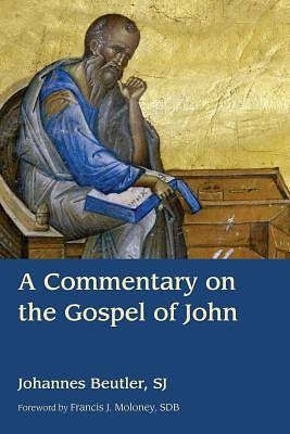 Picture of A Commentary on the Gospel of John
