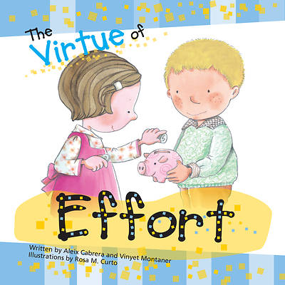 Picture of The Virtue of Effort
