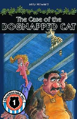 Picture of The Case of the Dognapped Cat