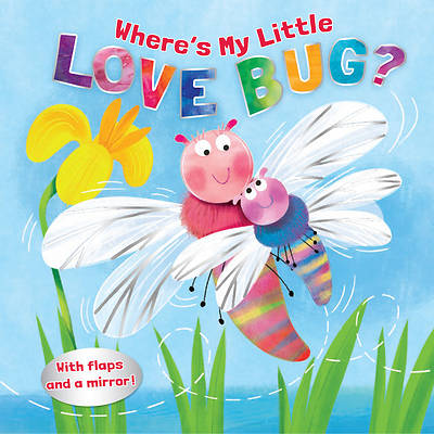 Picture of Where's My Little Love Bug?
