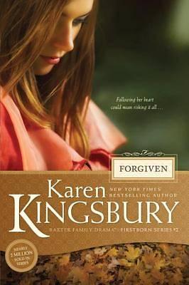 Picture of Forgiven - eBook [ePub]
