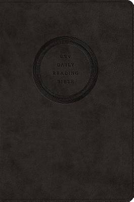 Picture of ESV Daily Reading Bible