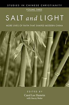 Salt and Light, Volume 3
