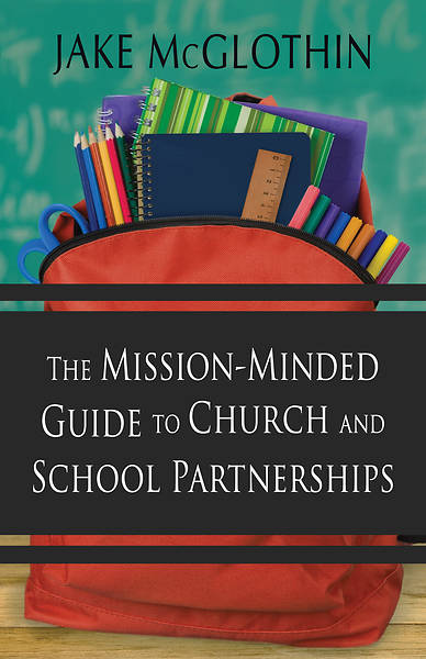 Picture of The Mission-Minded Guide to Church and School Partnerships