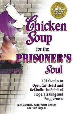Picture of Chicken Soup for the Prisoner's Soul