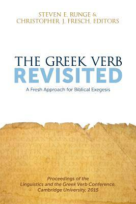 Picture of The Greek Verb Revisited