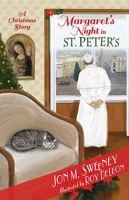 Picture of Margaret's Night in St. Peter's (a Christmas Story)