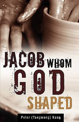 Picture of Jacob Whom God Shaped