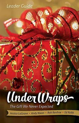 Picture of Under Wraps Leader Guide  - eBook [ePub]
