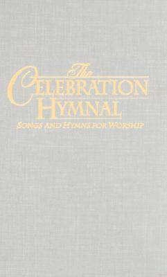Hymnal Celebration Grey Pew Edition