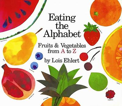 Eating the Alphabet