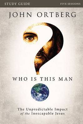 Who Is This Man? - Participants Guide