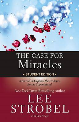 Picture of The Case for Miracles Student Edition