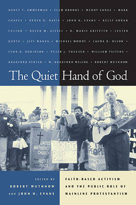 The Quiet Hand of God [Adobe Ebook]
