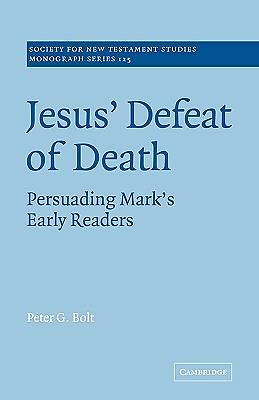 Jesus Defeat of Death