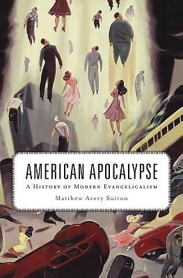 Picture of American Apocalypse