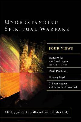 Picture of Understanding Spiritual Warfare