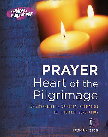 Companions in Christ - The Way of Pilgrimage Volume 3