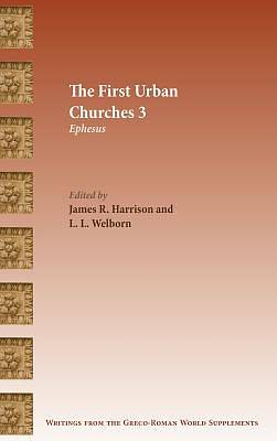Picture of The First Urban Churches 3