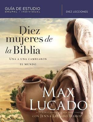 Picture of Diez Mujeres de la Biblia