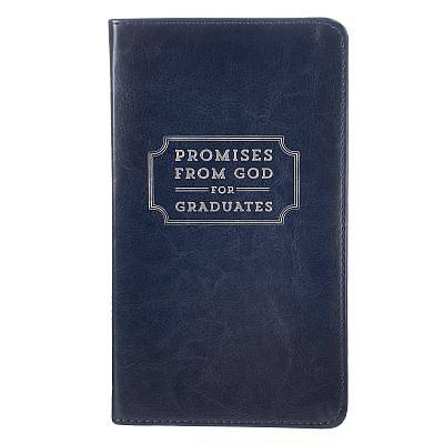 Picture of Promises from God for Graduates - Lux-Leather