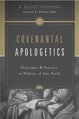Picture of Covenantal Apologetics