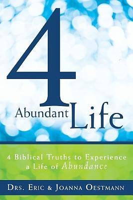 Picture of 4 Abundant Life