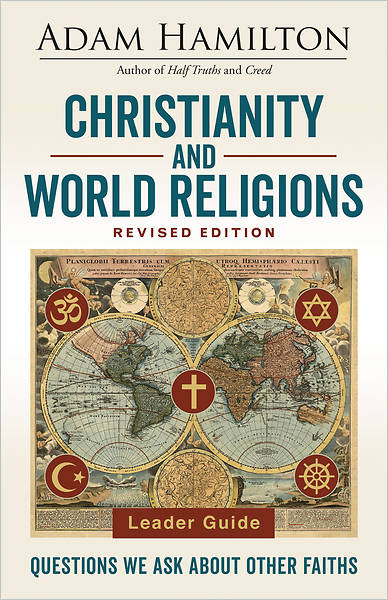 Picture of Christianity and World Religions Leader Guide Revised Edition - eBook [ePub]