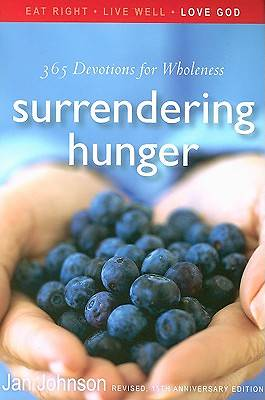 Surrendering Hunger
