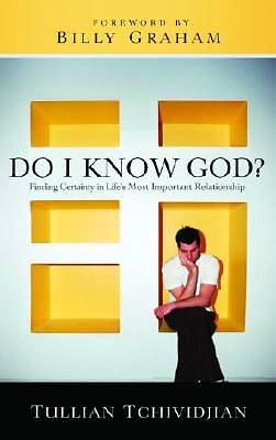 Picture of Do I Know God?