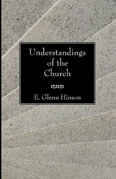 Picture of Understandings of the Church