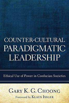 Picture of Counter-Cultural Paradigmatic Leadership