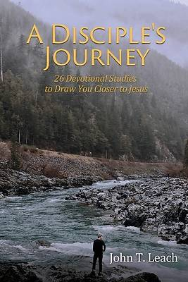 Picture of A Disciple's Journey
