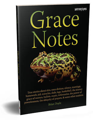 Picture of Grace Notes
