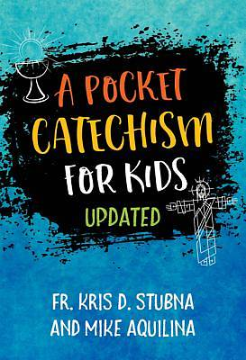 Picture of A Pocket Catechism for Kids, Updated